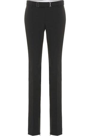 Bottega Veneta Technical gabardine straight pants