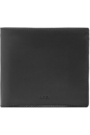 A.P.C London Billfold Wallet