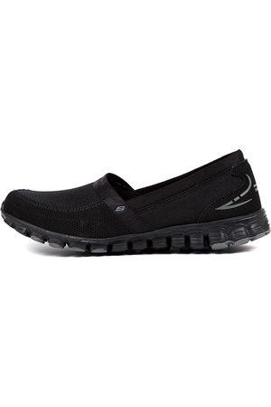 Skechers 22258 Ez Flex Sneakers Womens Shoes Active Active Sneakers