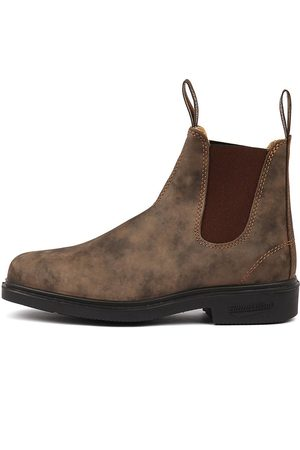 Blundstone 1306 Womens Boot Rustic Boots Womens Shoes Casual Ankle Boots