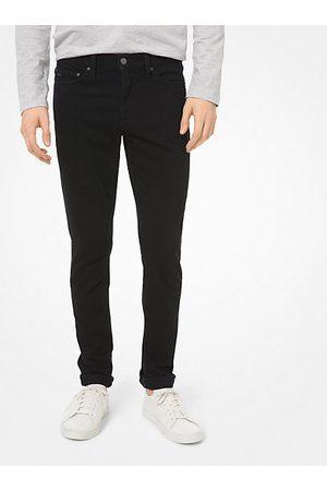 Michael Kors Skinny-Fit Stretch-Cotton Jeans