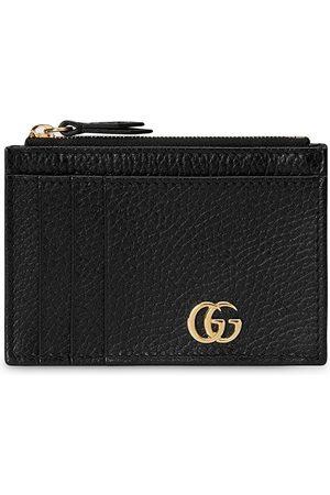 Gucci Portacarte GG Marmont card cast