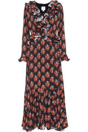 Gül Hürgel Printed Dresses - Floral cotton dress