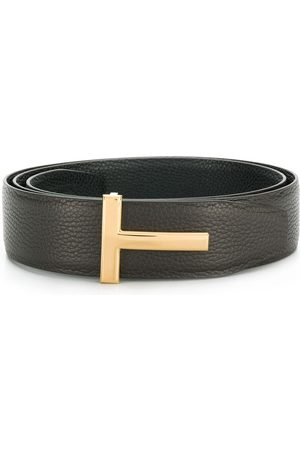 Tom Ford Logo buckle belt