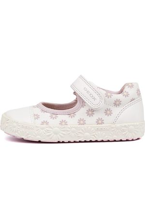 Geox Girls Casual Shoes - Kilwi Mj G Shoes Girls Shoes Casual Flat Shoes