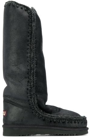 Mou Women Boots - Lined interior boots