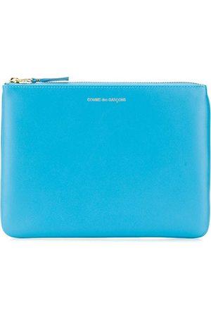 Comme Des Garçons Wallet Classic zipped wallet