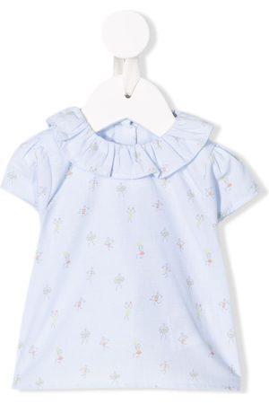 KNOT Baby Blouses - Wegue Wegue blouse