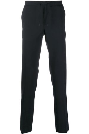 Sandro Elasticated tailored trousers
