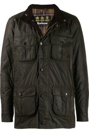 Barbour Men Outdoor Jackets - Corbridge wax jacket