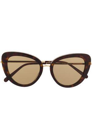 Stella McCartney Women Sunglasses - Cat eye sunglasses