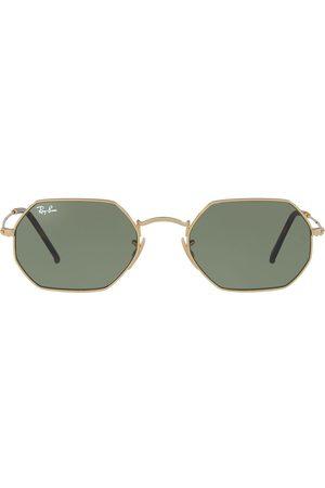 Ray-Ban Octagonal-frame sunglasses