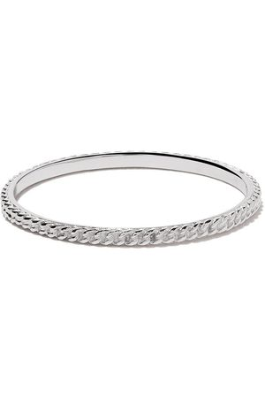 WOUTERS & HENDRIX 18kt gold Gourmet Chain ring