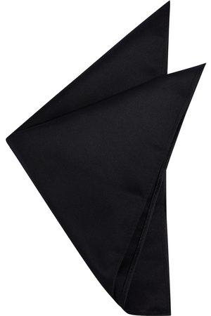 Yd. Plain Pocket Square One