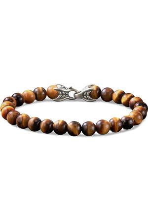 David Yurman Spiritual Beads' tigers eye bracelet
