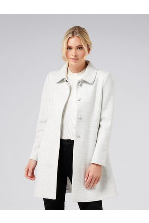 Forever New Emmy Dolly Petite Coat
