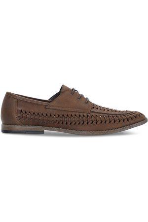 Yd. Men Casual Shoes - Axel Shoe Tan 7
