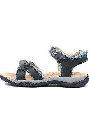 Shoes Flat Casual Navy Sandals Ben Rb Boys WE92IDYH