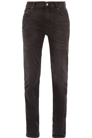 Acne North Slim Fit Jeans - Mens