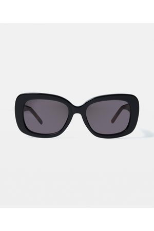 Shevoke Devon Sunglasses Minx