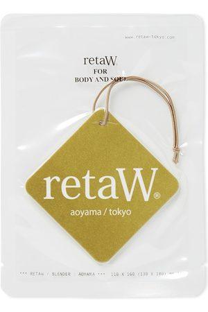Reta Fragrance Car Tag