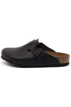 Birkenstock Boston Men's Shoes Mens Shoes Casual Flat Shoes