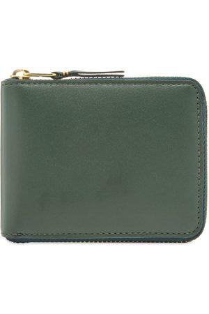 Comme des Garçons Men Wallets - Comme des Garcons SA7100 Classic Wallet