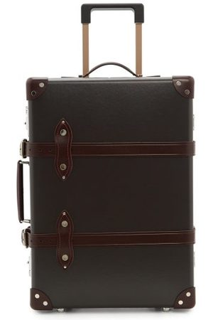 Globetrotter Men Suitcases - Centenary 20 Cabin Suitcase - Mens