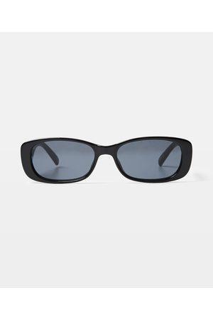 Le Specs Unreal Sunglasses Shiny