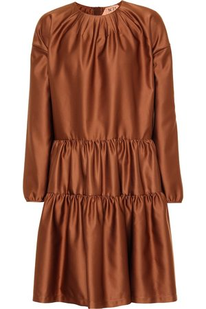 Nº21 Satin dress