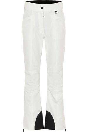 Moncler Windstopper flared ski pants
