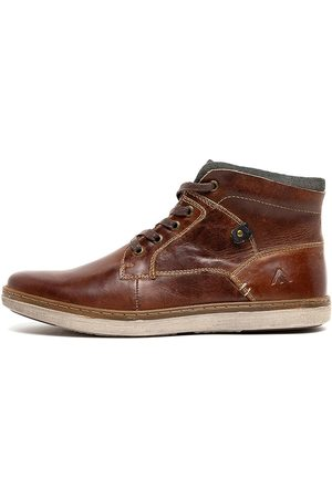 Colorado Denim C Tinny Cf Redwood Boots Mens Shoes Active Ankle Boots