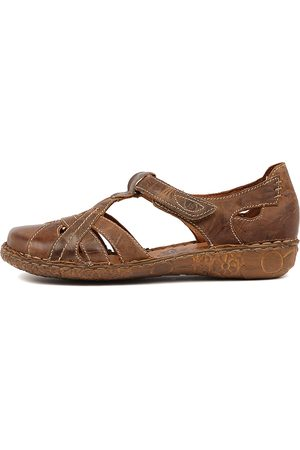 Rosalie 29 Brandy Shoes Womens Shoes Casual Flat Shoes