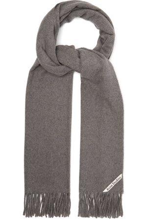 Ganni Software Cotton-blend Hooded Sweatshirt - Womens
