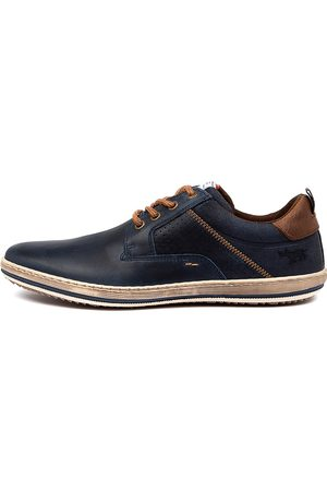 Wild Rhino Charger Wr Navy Sneakers Mens Shoes Casual Casual Sneakers