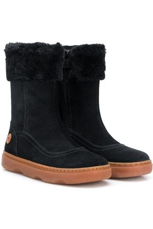 Camper Girls Snow Boots - Kido boots