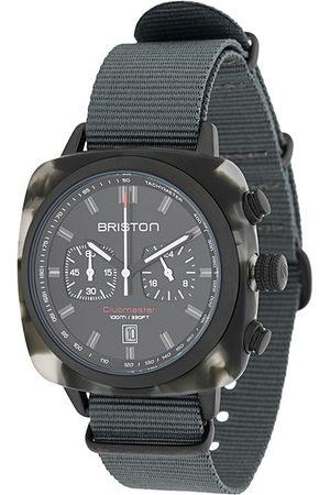 Briston Clubmaster Sport Alpine Hunter watch