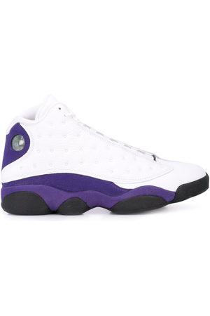 Nike Air Jordan Retro 13 Lakers sneakers
