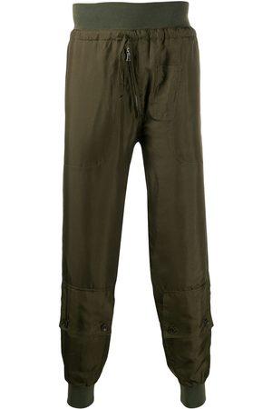 KATHARINE HAMNETT LONDON Men Joggers - Padded track pants