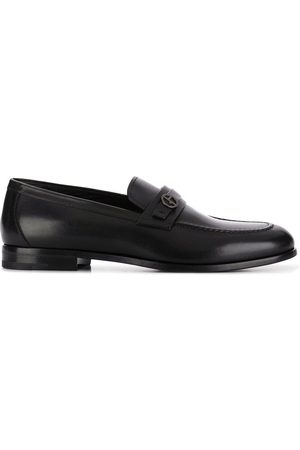 Armani Men Loafers - Classic loafers