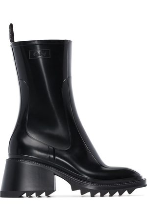 Chloé Betty rain boots