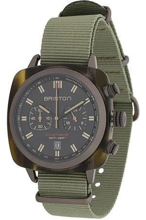 Briston Watches Clubmaster Sport Jungle watch