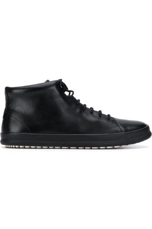 Camper Chasis lace-up boots