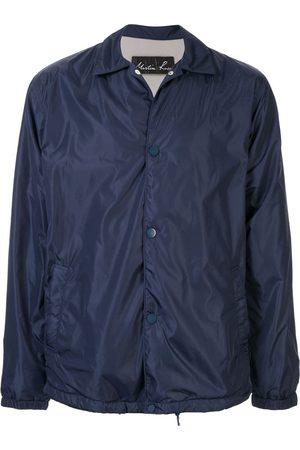 MARTINE ROSE Men Business - Snap button jacket