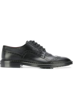 Dolce & Gabbana Formal leather brogues
