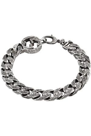 Gucci Interlocking G chain bracelet in
