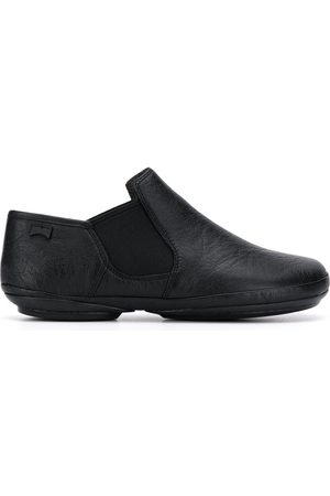 Camper Right leather loafers