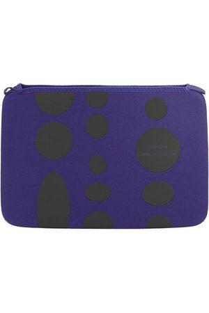 """Comme des Garçons Phone Cases - Circle print MacBook Pro 11"""" case"""