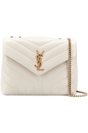 Saint Laurent Women Shoulder Bags - LouLou shoulder bag