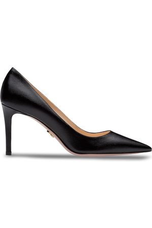 Prada Classic pointed pumps